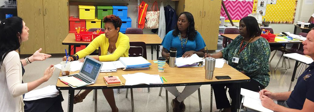 Kay W. Cantrell Foundation = Teacher Training Year Two